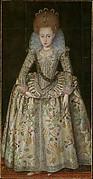 Princess Elizabeth (1596–1662), Later Queen of Bohemia