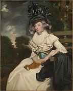 Mrs. Lewis Thomas Watson (Mary Elizabeth Milles, 1767–1818)