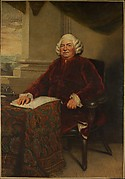 John Barker (1707–1787)