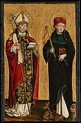 Saint Adalbert and Saint Procopius