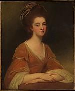 Mrs. Charles Frederick (Martha Rigden, died 1794)