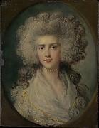 Mrs. John Puget (Catherine Hawkins)