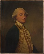 Admiral Sir Chaloner Ogle (1726–1816)