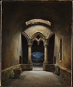 Gothic Chapel