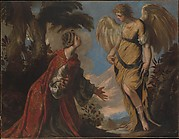 Hagar and the Angel