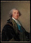Alexandre Charles Emmanuel de Crussol-Florensac (1743–1815)