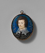Portrait of a Young Man, Probably Robert Devereux (1566–1601), Second Earl of  Essex