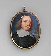 Dr. Brian Walton (born about 1600, died 1661)