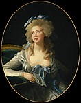 Madame Grand (Noël Catherine Verlée, 1761–1835), Later Madame de Talleyrand Périgord, Princesse de Bénévent