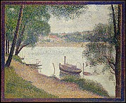 Gray Weather, Grande Jatte