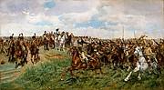 1807, Friedland