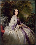 Countess Alexander Nikolaevitch Lamsdorff (Maria Ivanovna Beck, 18351866)