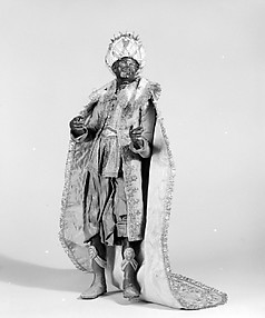 Moorish king