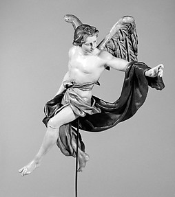 Angel: Saint Michael