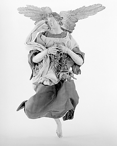 Angel with censer