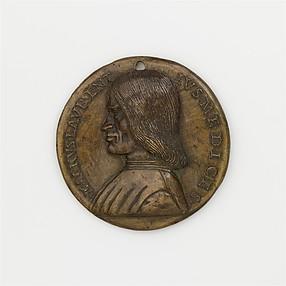 Lorenzo de' Medici, 'il Magnifico' (1448-1492)