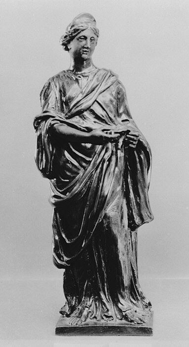 Goddess after the antique circa 17th to 18th century