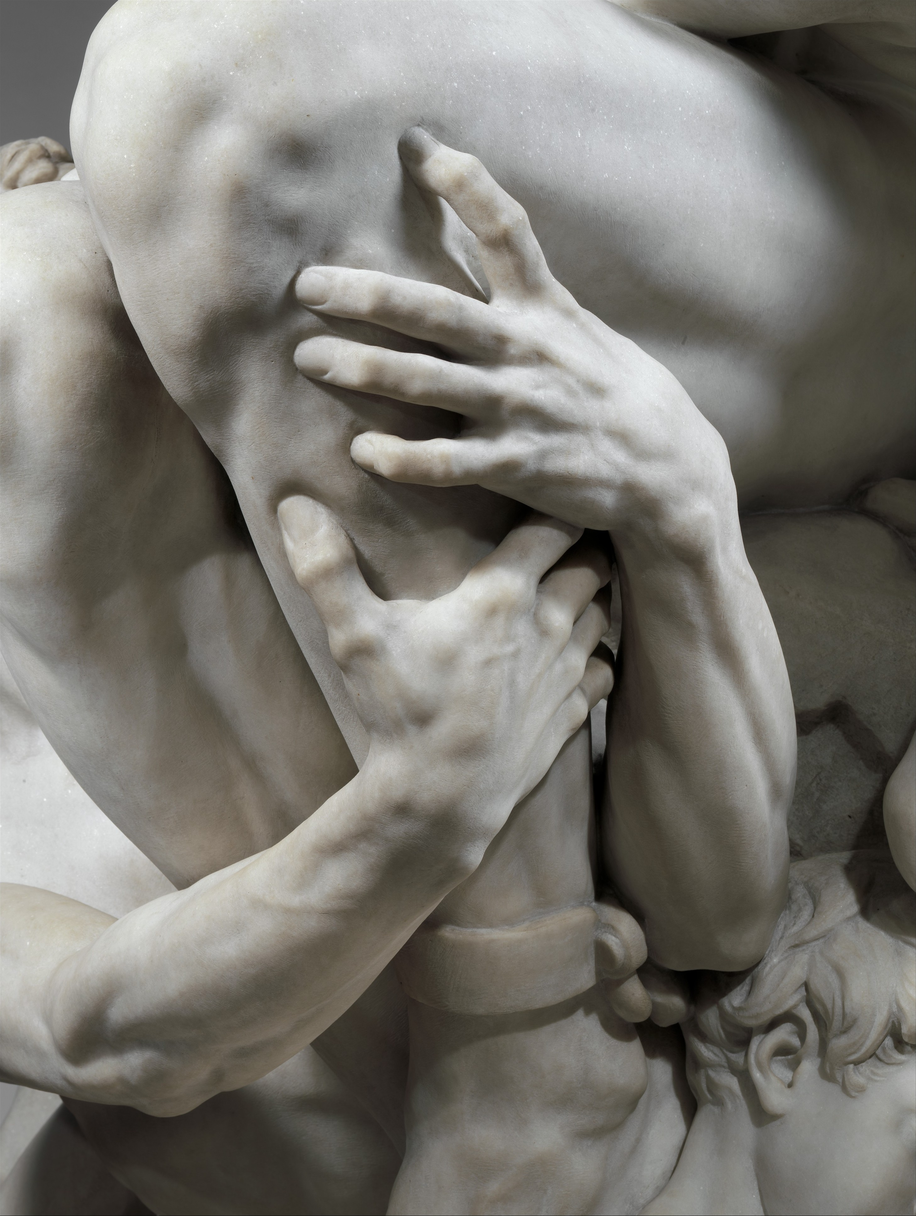 Amazingly Intricate Marble Sculpture Pics
