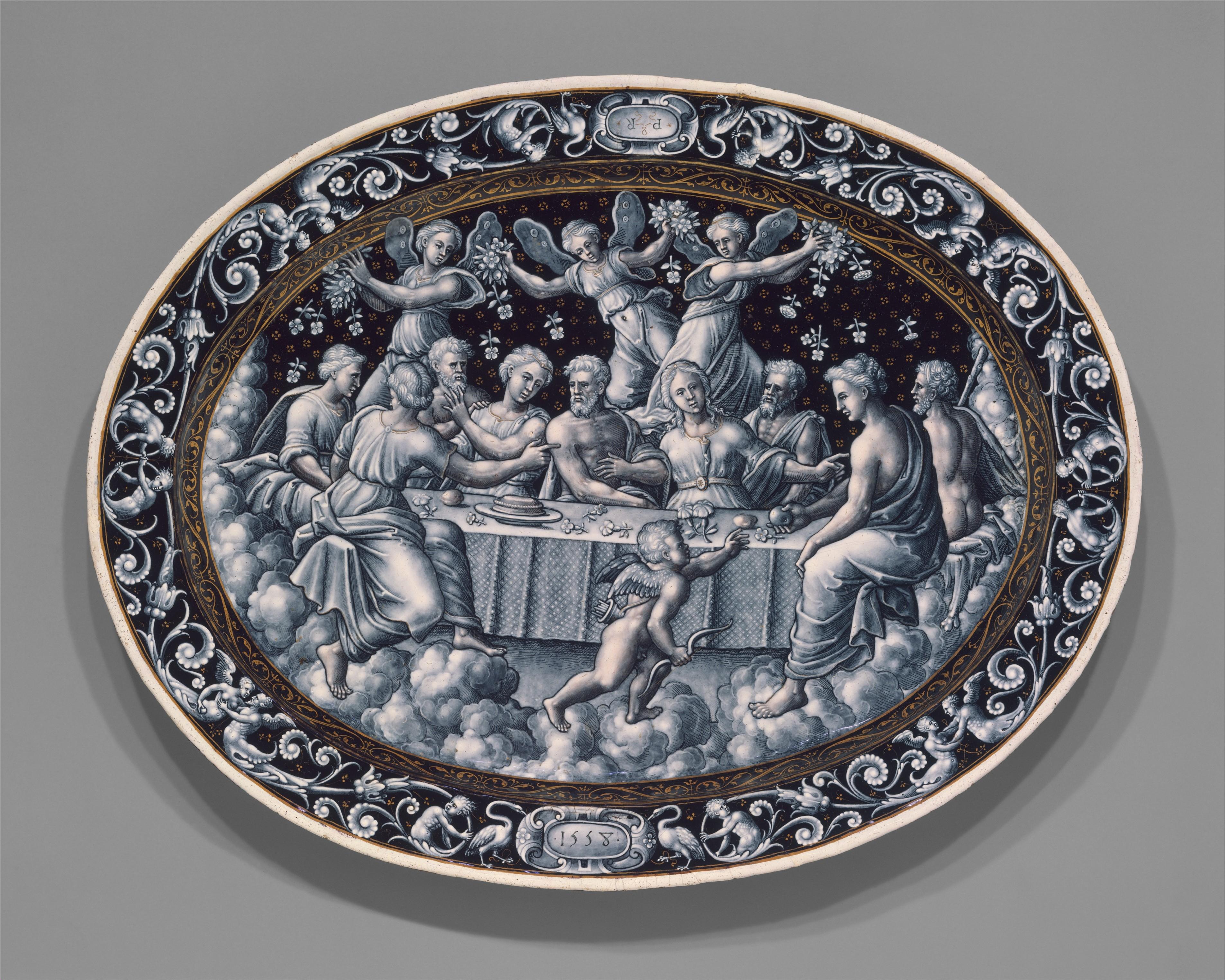 The Metropolitan Museum Of Art Vol 5, The Renaissance In The North   Metpublications  The Metropolitan Museum Of Art