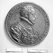 Ferdinando Francesco II d'Avalos of Aquino, Marquis of Pescara (ca. 1530-71)