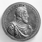 Henry II of France (b. 1519, r. 1547-59), Commemorating the Capture of Calais, 1558