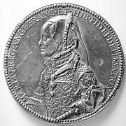 Mary Tudor, Queen of England