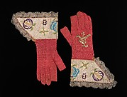 Bishop's Gloves