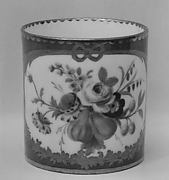 Cup (Gobelet litron) (one of nine) (part of a service)