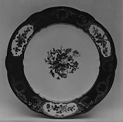 Plate (part of a service)