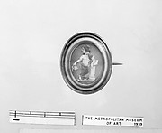 Figure of a Roman