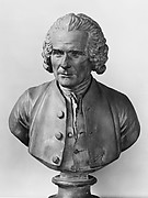 Jean Jacques Rousseau (1712-1778)