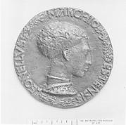 Leonello d'Este, Marquis of Ferrara, (1407-1450)