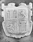 Armorial shield