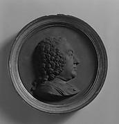 Portrait of a Man, Anne-Claude-Philippe de Tubières de Grimoard, comte de Caylus, 1692–1765