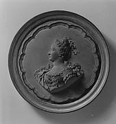 Portrait of Madame de Faugnes, dame de Thauvenay