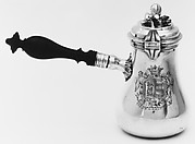Miniature coffeepot