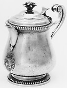 Mustard pot
