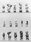 Chessmen (32)
