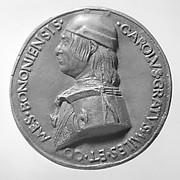 Carlo Grati, noble of Bologna