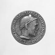 Ludovico Scarampi (or Mezzarota), 1402-65