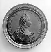 Albertine, Baronne de Nivenheim