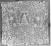 Benediction veil