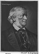 Richard Wagner (1805–1864)