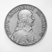 Cardinal Mazarin (1602–61)