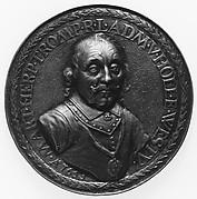 Martin Harpertzoon Tromp (1597-1653)