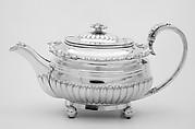 Bachelor teapot