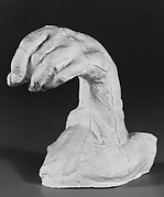 Hand with base
