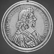 Michel Le Tellier (1603–85), Chancellor of France