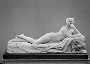 Reclining Naiad