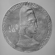 Jean d'Anjou, Duke of Calabria and Lorraine (1427-1470)